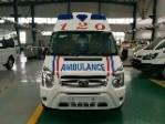杭州救护车出租运送公司