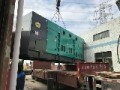天水静音发机短期租赁+天水本地大型发电机租赁销售