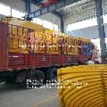 河南新乡锦银丰护栏生产厂家