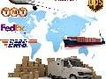 合肥DHL国际快递
