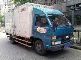 上海小货车搬家