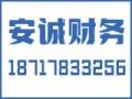 上海安诚财务咨询有限公司