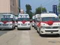 河池120救护车出租 长途救护车出租