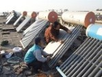 太阳能热水器厂家售后服务维修电话(上海服务电话)