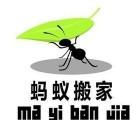 上海蚂蚁搬家公司