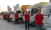 上海强生搬场货运公司