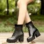 一方时尚女鞋招商加盟