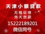 天津金禹投资有限公司(贷款业务咨询)