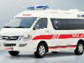 北京救護車長途轉院