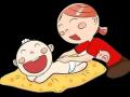 上海專業育嬰師