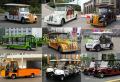 甘孜地区收购二手观光车旧观光车处理电动车回收