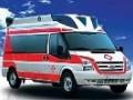 宝鸡急救车出租/宝鸡120长途救护车出租/租救护车就找顺安达