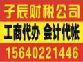 沈阳子辰税务代理服务有限公司