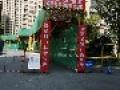 上海贛東腳手架搭設工程隊