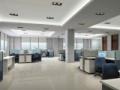 嘉定办公室装修 江桥办公楼装修 专业嘉定办公室装饰装修设计