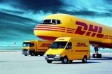 北京DHL快递电话