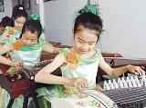 馨蕊音乐培训中心