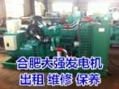 合肥大强机电设备有限公司(回收维修保养)