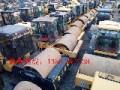 九成新杭州8吨叉车
