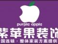 金秋家装第一惠紫苹果装饰集团蓝装家博会
