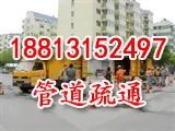 北京凯德管道清洗服务有限公司