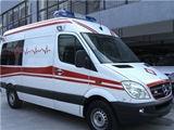 北京专业救护车出租
