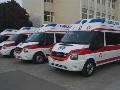 北京洪达救护车租赁有限公司