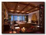 惠州淡水桑拿酒店会所