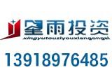 星雨投资(上海)有限公司
