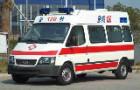 北京萬康長途救護車出租公司