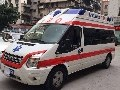 救护车医疗护送服务