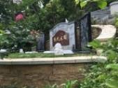 罗浮山永久公墓