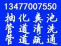 武汉市水立方管道疏通清洗工程有限公司