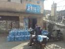 沈阳森威桶装水