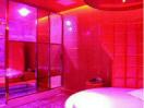 三亚高端桑拿水疗洗浴会所