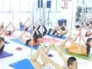 成都聚星专业钢管舞成都爵士舞教练培训