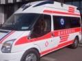 万宁救护车出租专业设备24小时医疗服务