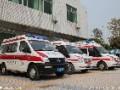丽江120救护车出租-丽江长途救护车出租