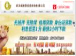 武汉小额贷款公司(汉口无抵押贷款)