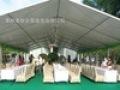 婚礼帐篷 婚庆帐篷 酒席帐篷 展篷 篷房 展览帐篷