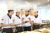成都新東方烹飪學校