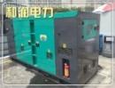 上海发电机出租