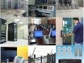 佛山办公楼闭路电视监控安装 百万高清摄像机设备工程施工
