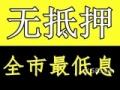 长沙县正规信誉贷款  手续简单