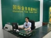 上海國際快遞 上海專業國際包裹遞送