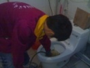 贵阳市管道疏通化粪池清理公司