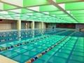 北环附近最好最大的健身游泳馆