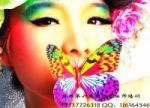 桂林第6感化妆培训(第6感摄影)