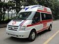 深圳长途救护车出租