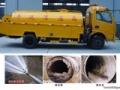 天津专业疏通下水道改独立下水 水龙头维修地暖清洗 清理隔油池